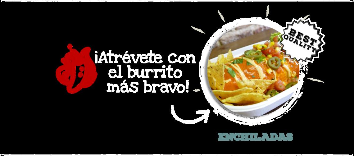 Enchiladas Tako Away - Pionera en Comida Rápida Mexicana
